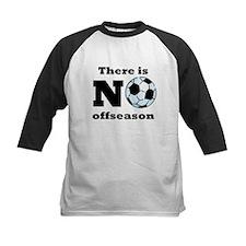 No Soccer Offseason Baseball Jersey