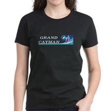 Funny Grand cayman Tee