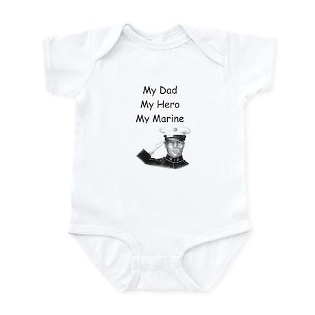 marinedad Body Suit