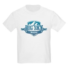 Big Sky Montana Ski Resort 1 T-Shirt
