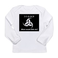 WWOD? Long Sleeve T-Shirt