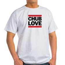 Chub Love T-Shirt