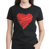 Affenpinscher Love on 4 Legs Tee