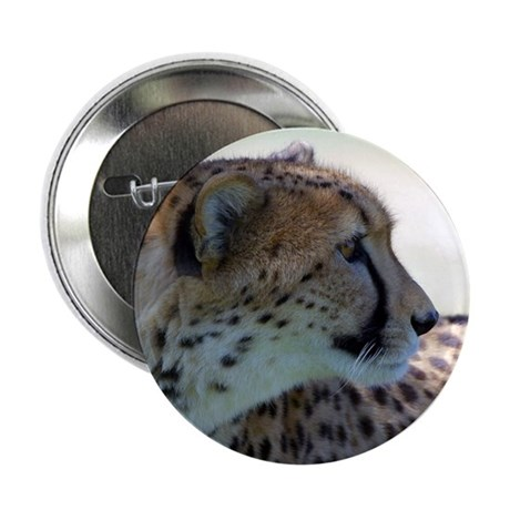 "Cheeta 2.25"" Button (100 pack)"