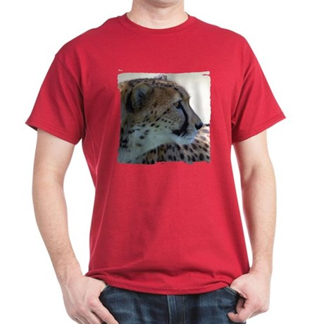 Cheeta Dark T-Shirt