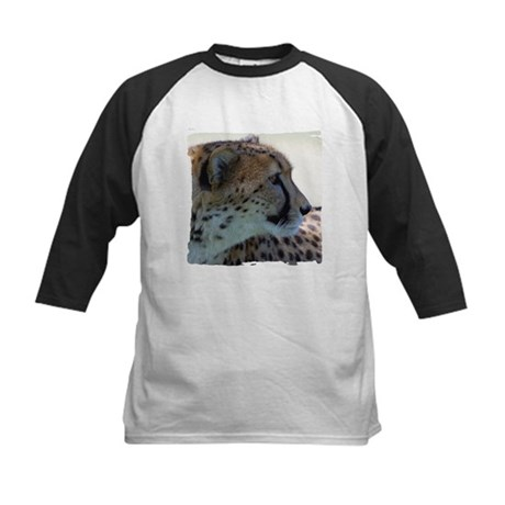 Cheeta Kids Baseball Jersey