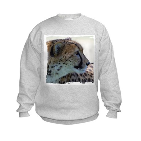Cheeta Kids Sweatshirt
