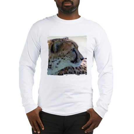 Cheeta Long Sleeve T-Shirt