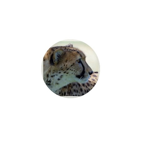 Cheeta Mini Button (100 pack)