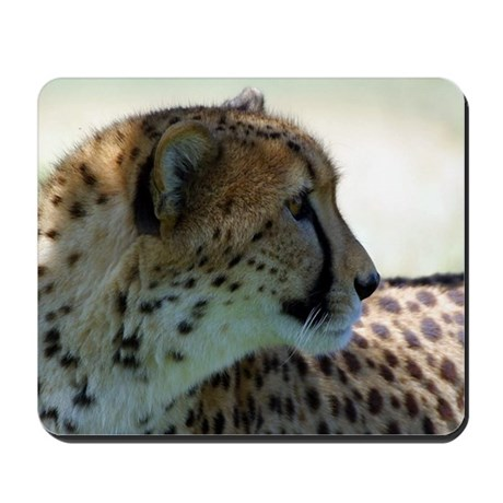 Cheeta Mousepad