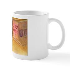 """""""JOY 99"""" Mug"""
