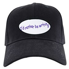 Writer's Haven Baseball Hat