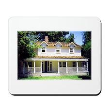 The Mountain House Mousepad