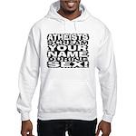 Sweatshirt (Hood)