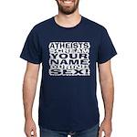 T-Shirt (Blue) M
