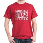 T-Shirt (Red) M