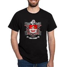 Miller Family Crest 5 T-Shirt
