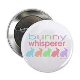Bunny Whisperer 2.25&quot; Button