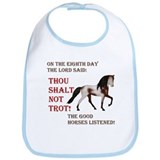 Not Trot - Rack Bib