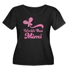 Worlds Best Mimi T