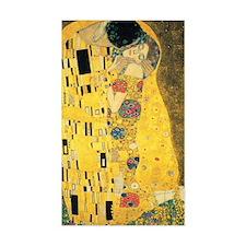 The Kiss by Gustav Klimt Decal