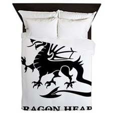 DRAGON Queen Duvet