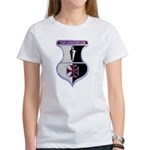 Templar Logo Shield Women's T-Shirt