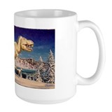 Ty Milner Works of Art Mug