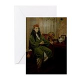 Ty Milner Works of Art Greeting Cards (Pk of 10)