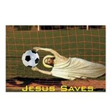 Cool Holy bible Postcards (Package of 8)