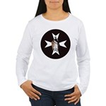 Knight Hospitaller Women's Long Sleeve T-Shirt