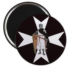 Knight Hospitaller Magnet