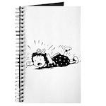 Retro Kid's - Tantrum 2 Journal