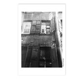 &quot;Windows&quot; Postcards (Package of 8)