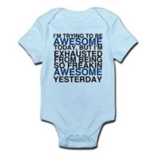 Im Awesome Body Suit