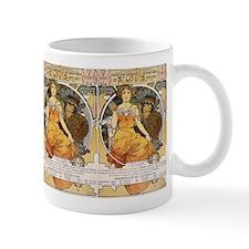 St. Louis Small Mug