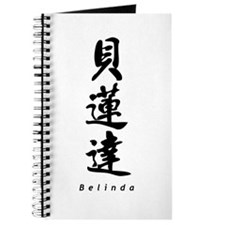 Belinda Journal