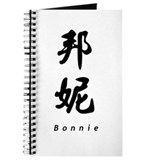 Bonnie Journal