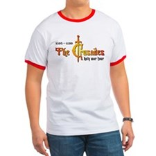 Crusades Rock Tour T