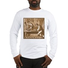 Carpenter Long Sleeve T-Shirt