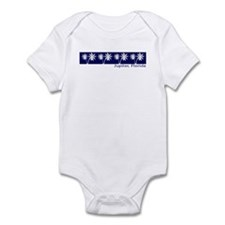 Jupiter, Florida Infant Bodysuit