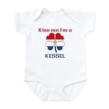 Kessel Family Infant Bodysuit