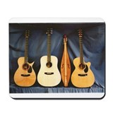 Guitar Lovers Mousepad