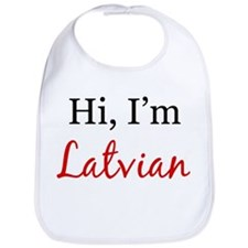Hi, I am Latvian Bib