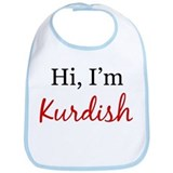 Hi, I am Kurdish Bib