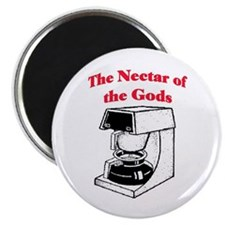 NECTAR OF THE GODS Magnet