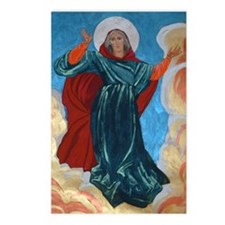 Assumption Postcards (Package of 8)