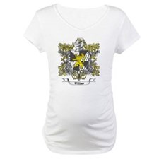 Williams Family Crest 2 Shirt