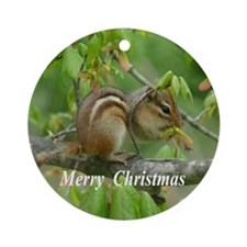 ChipAOrn Ornament (Round)