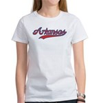 Retro Arkansas Women's T-Shirt